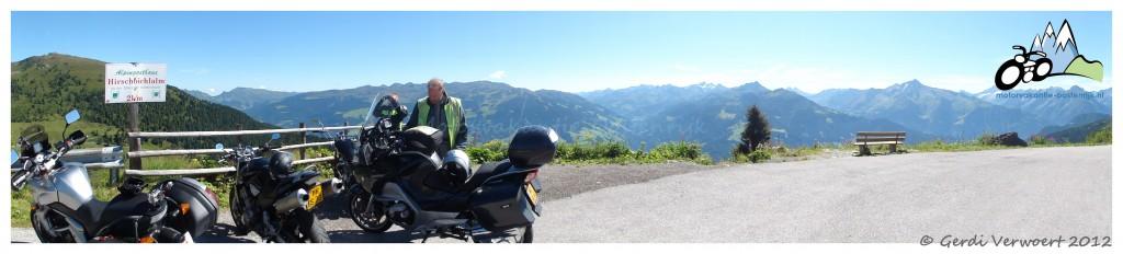 Tiroler runde / © Gerdi 2012