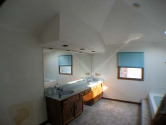 master bath redesign example before