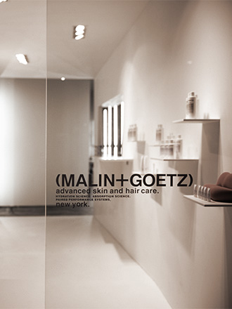 Image for (MALIN+GOETZ)