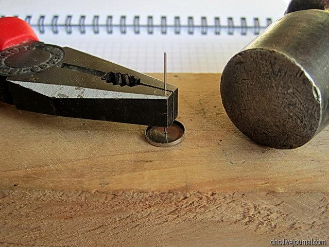Как сделать миниатюрный чайник