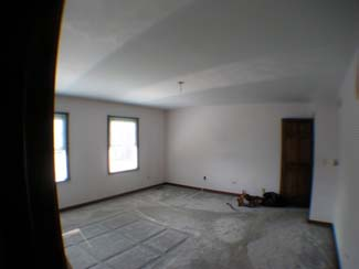 master bedroom remodel before
