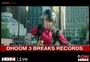 Watch: Aamir's 'Dhoom 3' collects Rs 250 crore in two weeks
