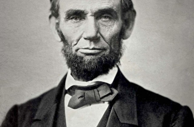 Lincoln calls for abolition of slavery in annual message to Congress