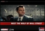 E lounge: Meet the wolf of the wall street