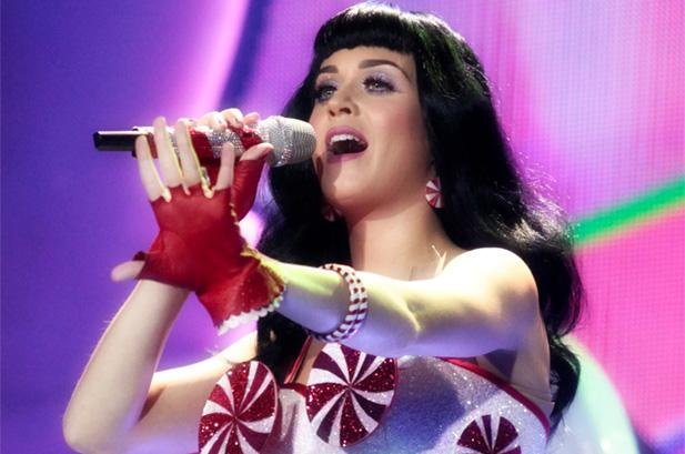 Katy Perry Is Billboard's Woman of the Year