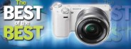 Best Compact Interchangeable-Lens Cameras: Sony Alpha NEX-5T