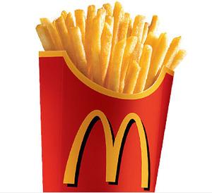 McDonalds Free Coupons