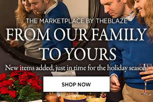 TheBlaze Marketplace Christmas Catalog