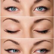 longer lashes