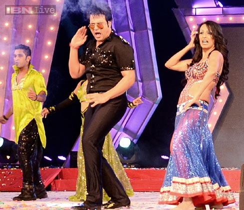 Kashmira Shah, Rakhi Sawant: Performances by stars that you missed on New Year's Eve