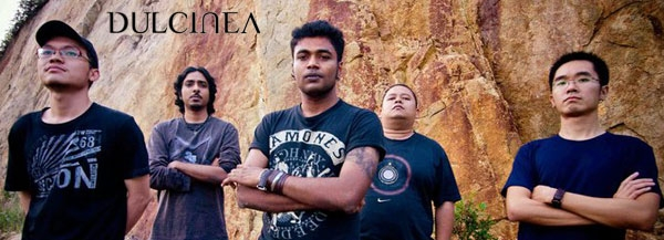 Sonic Blast Media is proud to announce the distribution of Alternative Rock Band - DULCINEA's 'In The Shadow Of The Sun'.