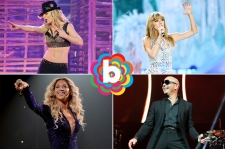 Pop Shop Podcast: Britney Spears Vegas Review, 2014 Predictions, Pitbull & More
