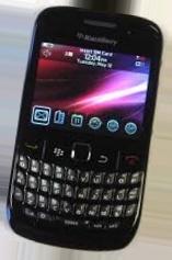 Spesifikasi dan Harga BlackBerry Gemini Curve 8520