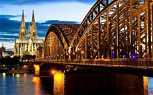 germany travel - cologne cathedral - dunhill travel deals