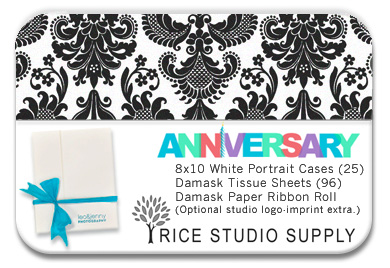 Rice Studio Supply gift card