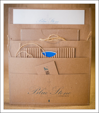 Kraft and Jute photo gift card giveaway