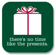presents sticker