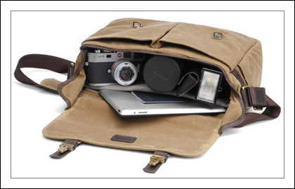 ONA brixton camera bag giveaway