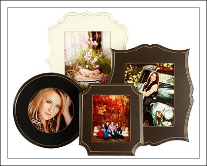 WHCC Boutique Frames
