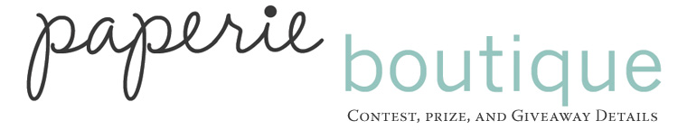 [Paperie Logo]
