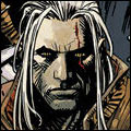 """Paul Tobin Goes on the Hunt with """"The Witcher"""""""