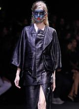 Givenchy 2014春夏