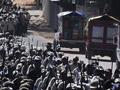 墨西哥自卫武装接管当地治安