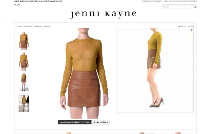 Jenni kayne product video