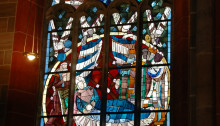 2013-08-31_Bremen_Cathedral%2C_window_with_Christmas_Story[1]