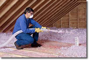 Chicago home insulation