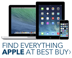 Find everything Apple at Best Buy