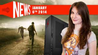 GS News - 3 million Xbox Ones sold in 2013 + $1,899 Steam Machine!