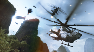 Report: China bans Battlefield 4, calls it threat to national security