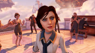 Free BioShock Infinite and DmC in January for PS3 PlayStation Plus subscribers