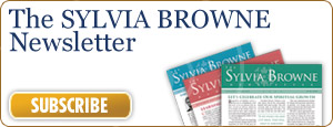 The Sylvia Browne Newsletter