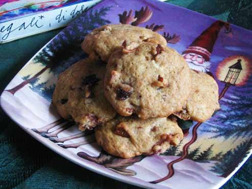 Mincemeat Cookies
