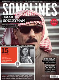 Songlines current issue