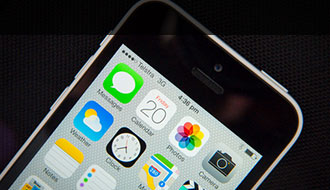 iPhone 5c from $57/Mth on Optus
