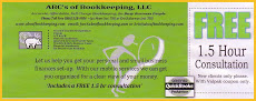 ABC's of Bookkeeping, LLP