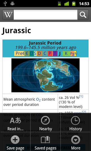 Wikipedia v1.1.1 Official