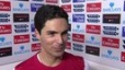 Arteta reaction