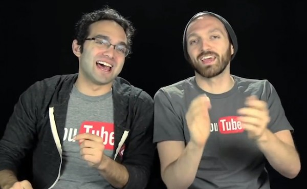 The Fine Brothers Leave Revision3, Partner With Fullscreen