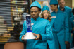 Donald Glover, Community