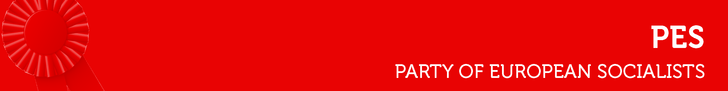 Party banners - PES