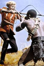 The untold story of the film Zulu starring Michael Caine, 50 years on