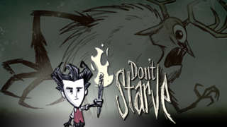 Don't Starve: Console Edition Review