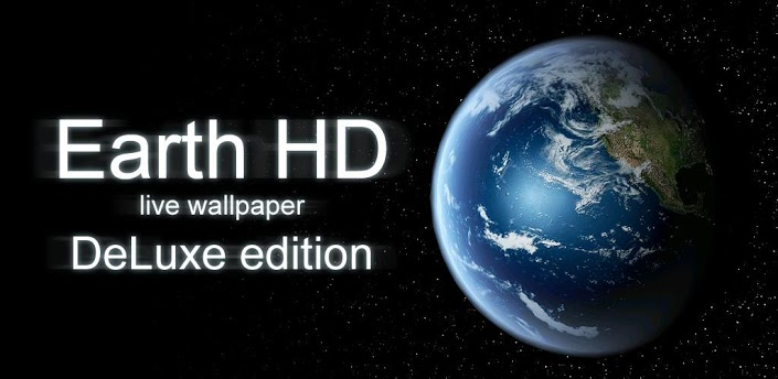 Earth HD Deluxe Edition v2.0.1