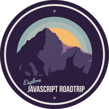 Completed JavaScript Road Trip Part 1