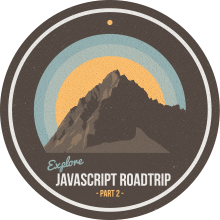 Completed JavaScript Road Trip Part 2