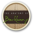 Completed Anatomy of Backbone.js